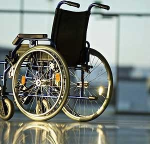 Jobs for Disabled People