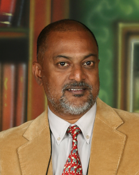 Mr. Paul K. Jambunathan